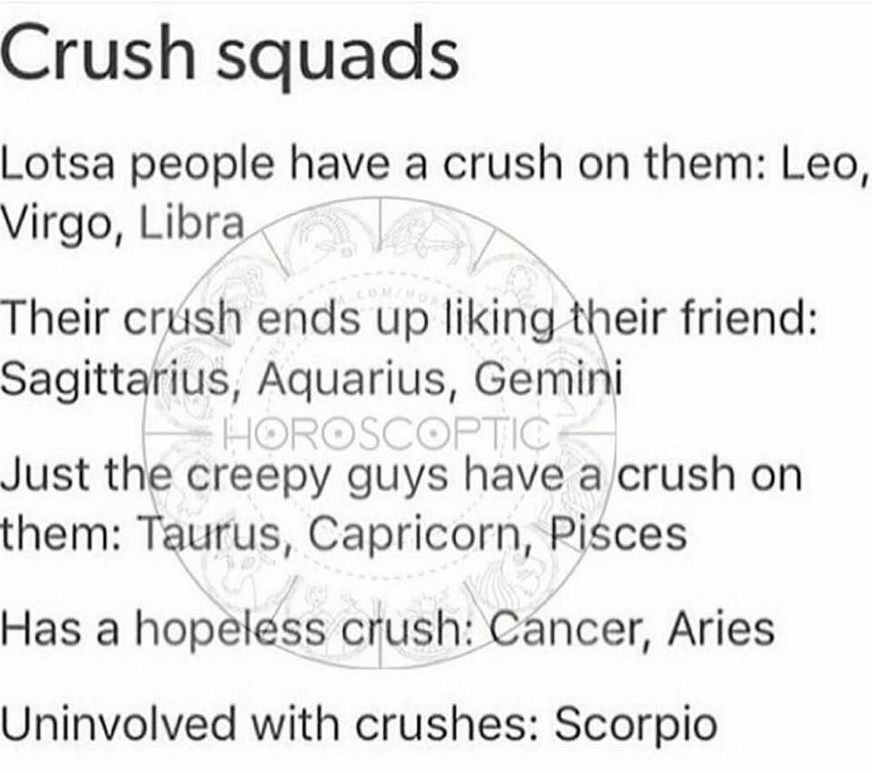Does he have a crush on me signs