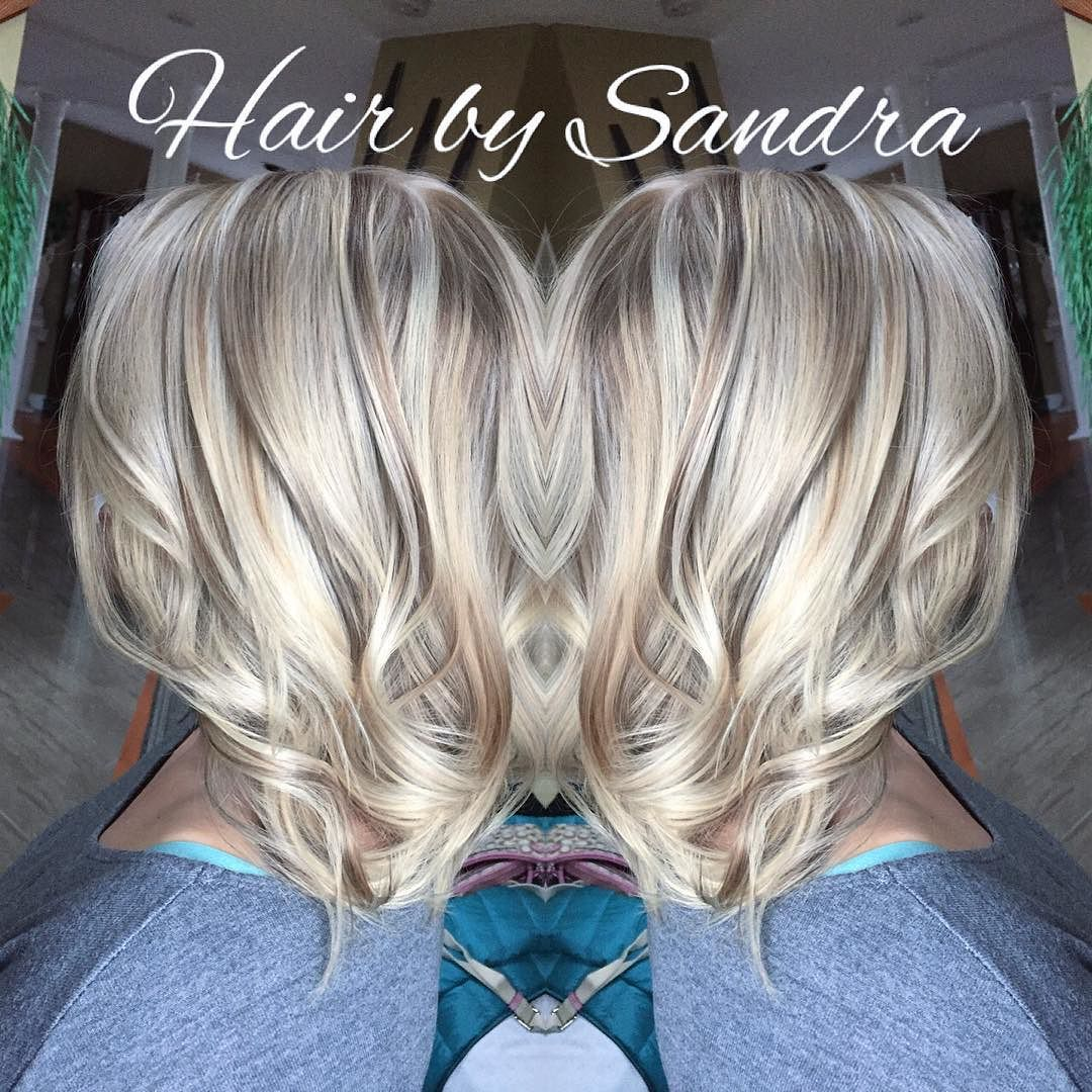 Pin By Alyssa Roberts On Hair Platnium Blonde Hair Icey