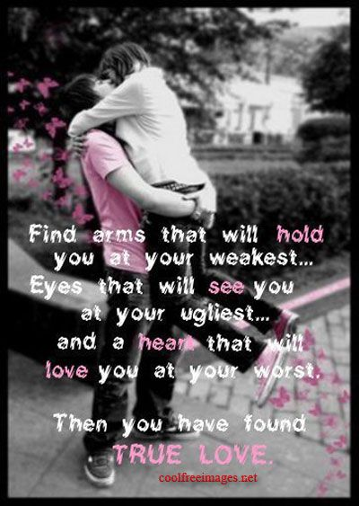 True Love Quotes And Sayings Copy And Paste The Code Below In Your Orkut Scrap Profile Or Website Inspirational Words True Love Quotes Romantic Quotes