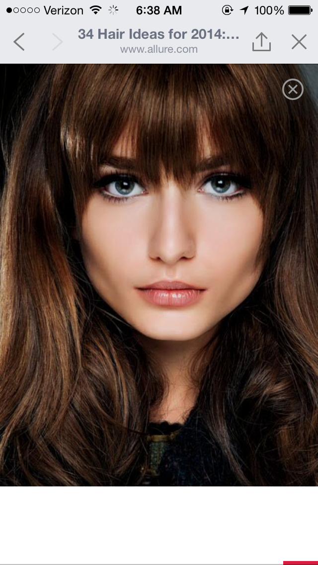 Pin By Sarah Burbey On Fabulous New Hair Pinterest