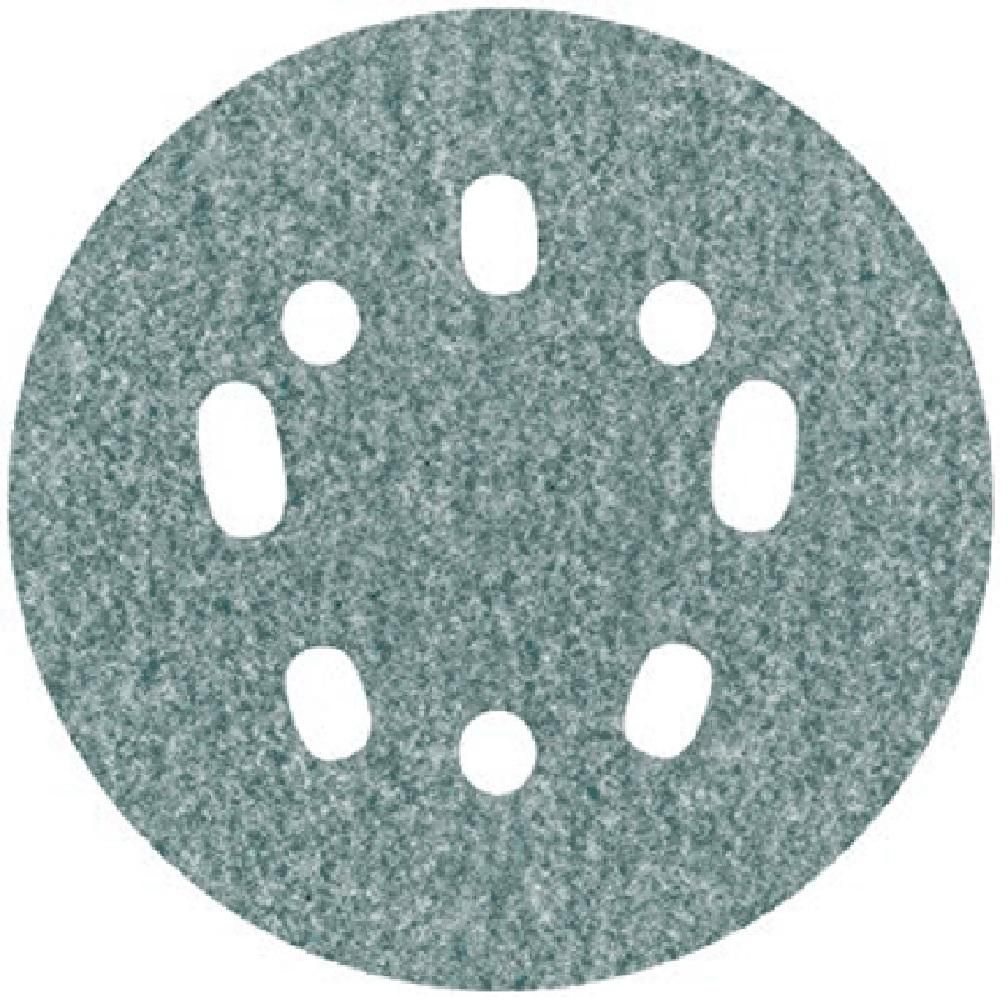 30 mm x 25 mm x 6 mm 320 Grit Emery Cloth Flap Wheel Discs 10pcs