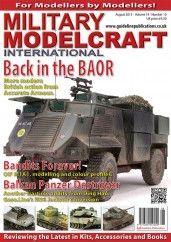 GPM1508 Military Modelcraft International August 2015 Vol 19 Issue 10