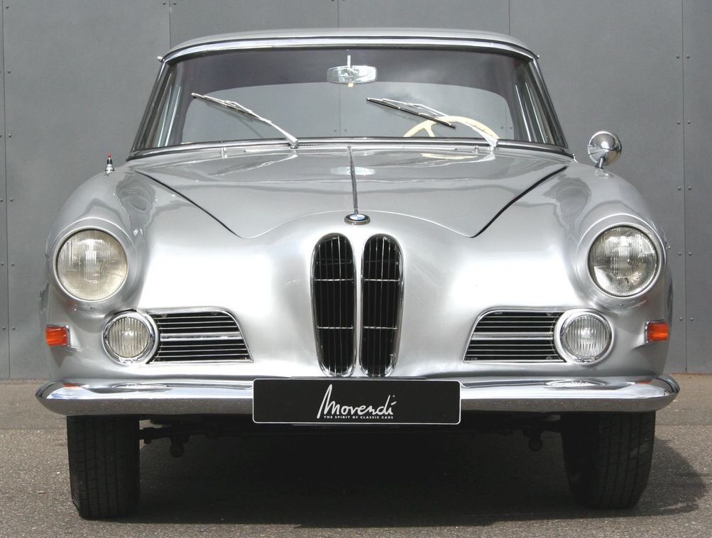 1956 Bmw 503 Coup Cars Pinterest Cars