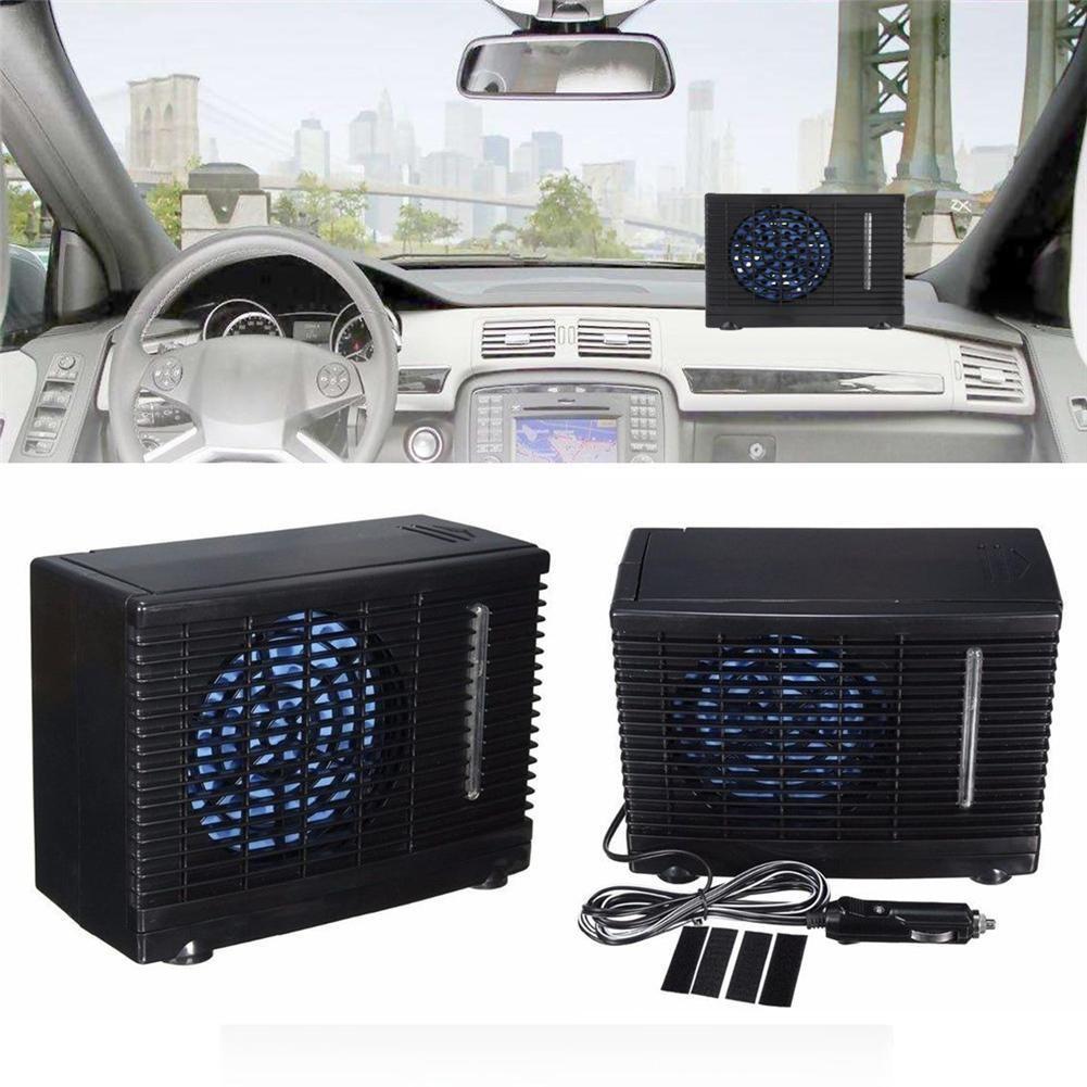 1pc Universal DC12V Evaporative Car air Conditioner 35W