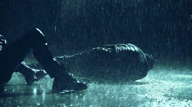Essay on rain for me