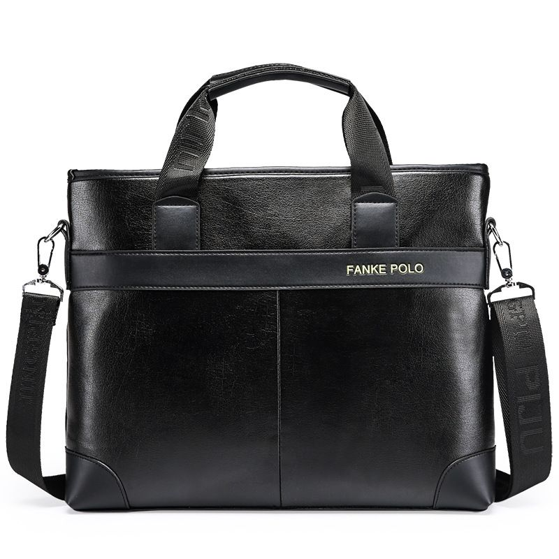 Find More Briefcases Information about Hot sale 2016 Men s Genuine Leather  business bags men s casual Shoulder Bags Men Travel Bags Laptop bag male  Portable ... 487727dbee