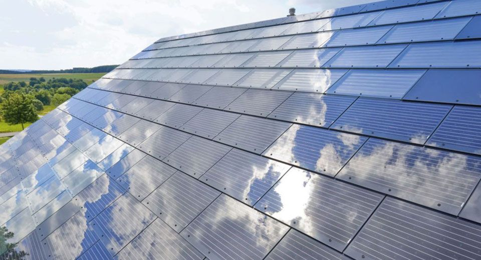 Solarcity Solar Panels >> Solarcity To Launch Complete Solar Roof After Tesla Partnership