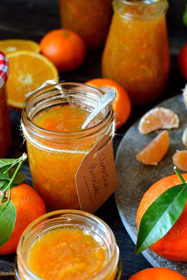 Clementine For Christmas.Clementine Marmalade A Delicious Homemade Marmalade Using