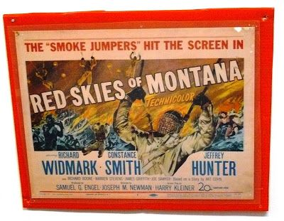 Watch Red Skies of Montana Full-Movie Streaming