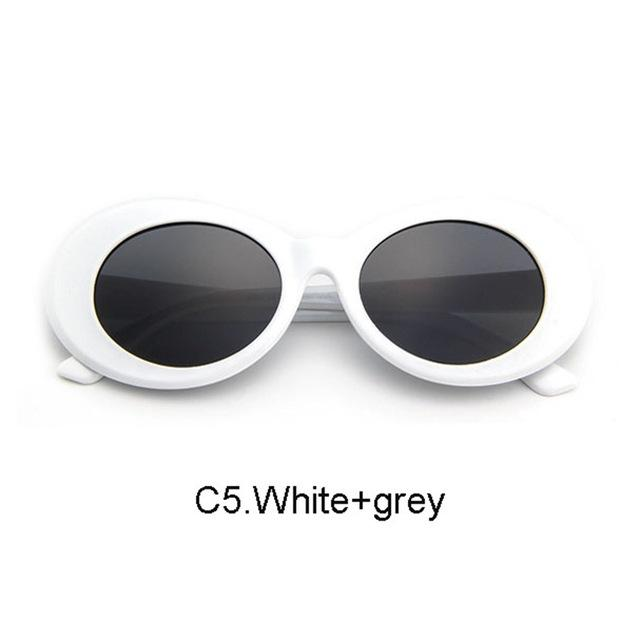 6313ee1450 Superhot Clout Goggles Oval Sunglasses