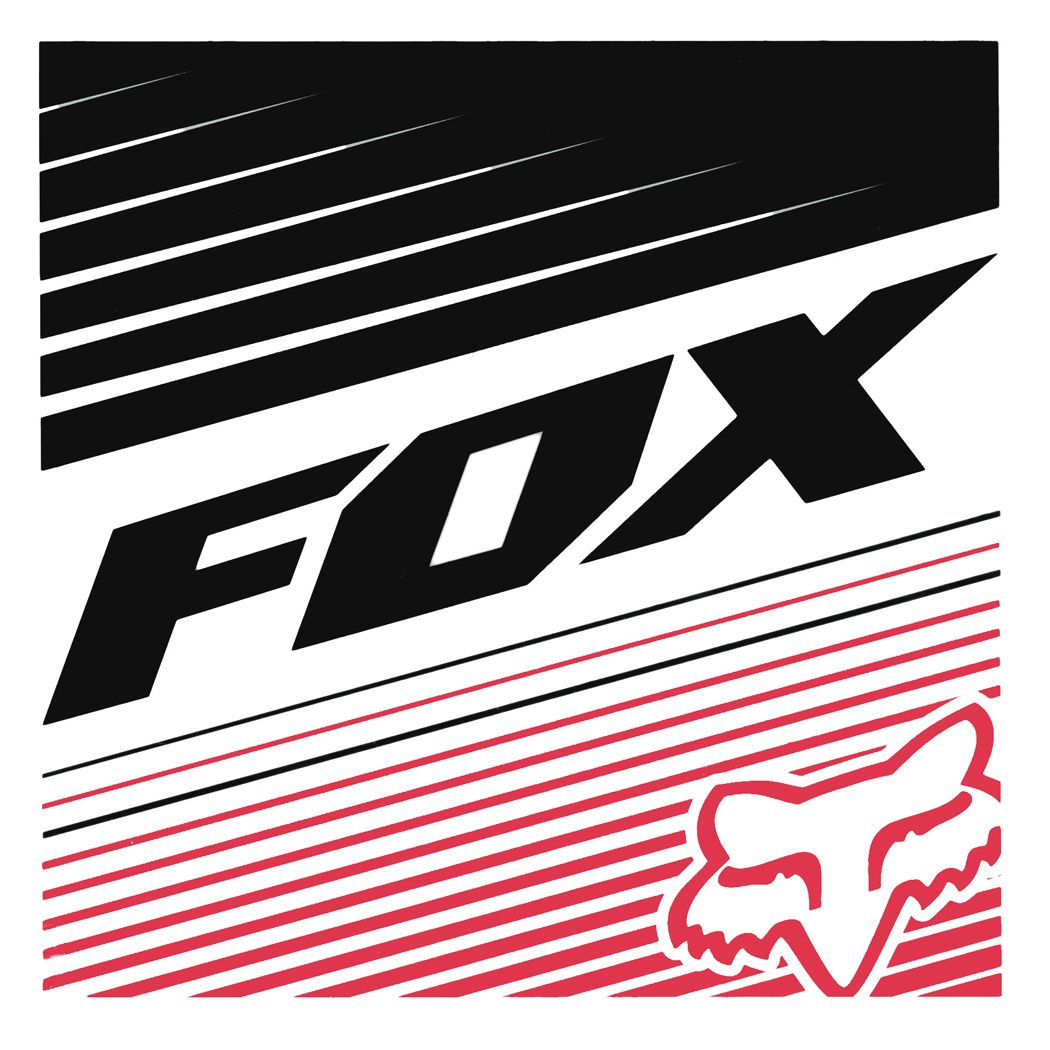 Fox racing logos pictures - photo#51