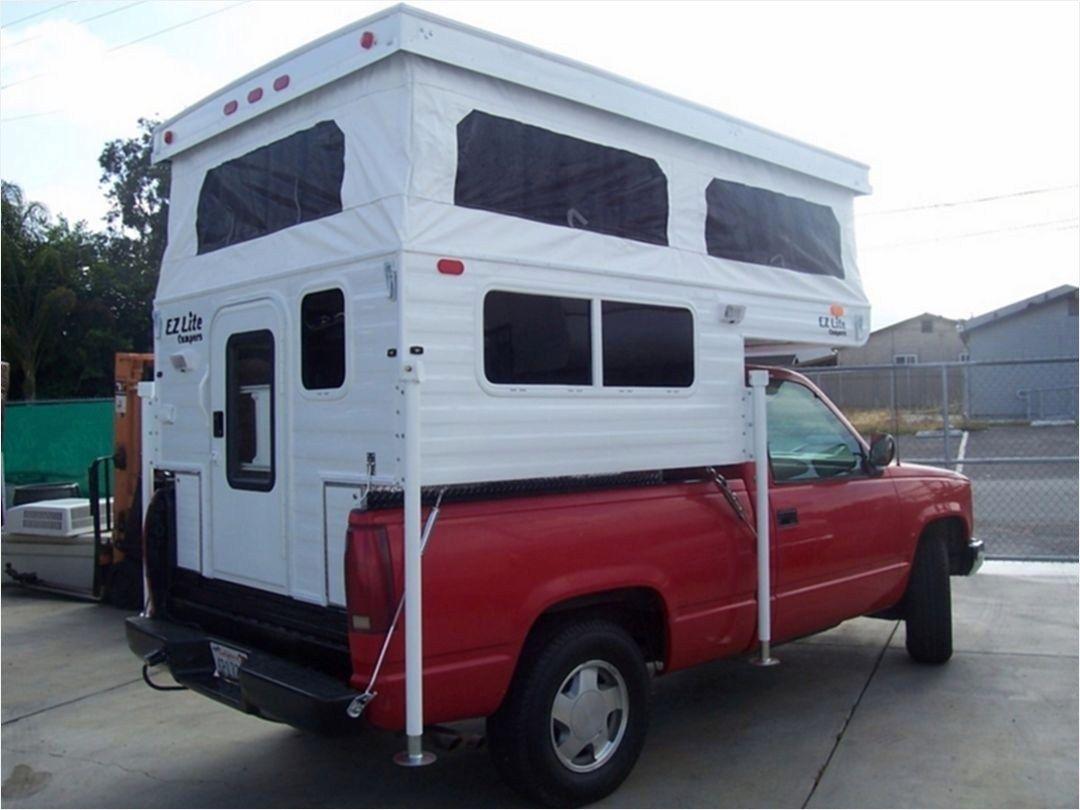 30 Perfect Rv Camper Organization Ideas You Ll Love Homedecraft Truck Campers For Sale Pop Up Camper Rental Truck Camper