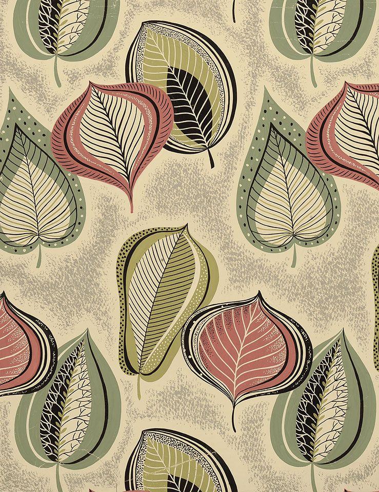 1950s Art And Design