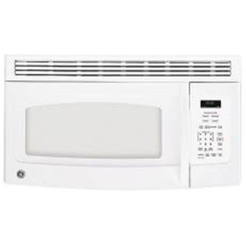 Ge 632175 Ge Spacemaker Over The Range Microwave Oven As Shown