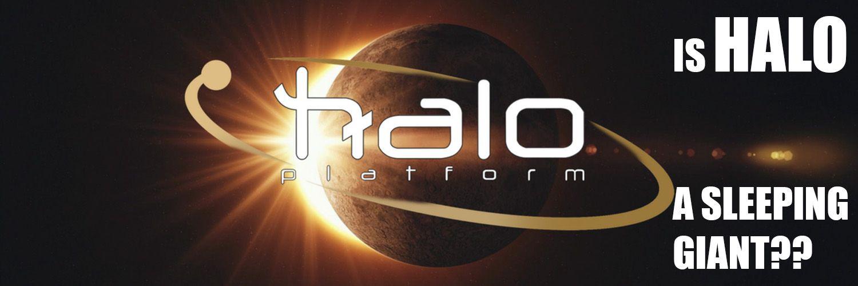halo cryptocurrency platform