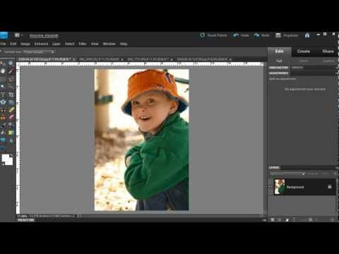 Photo Fixes: Remove Background Distractions