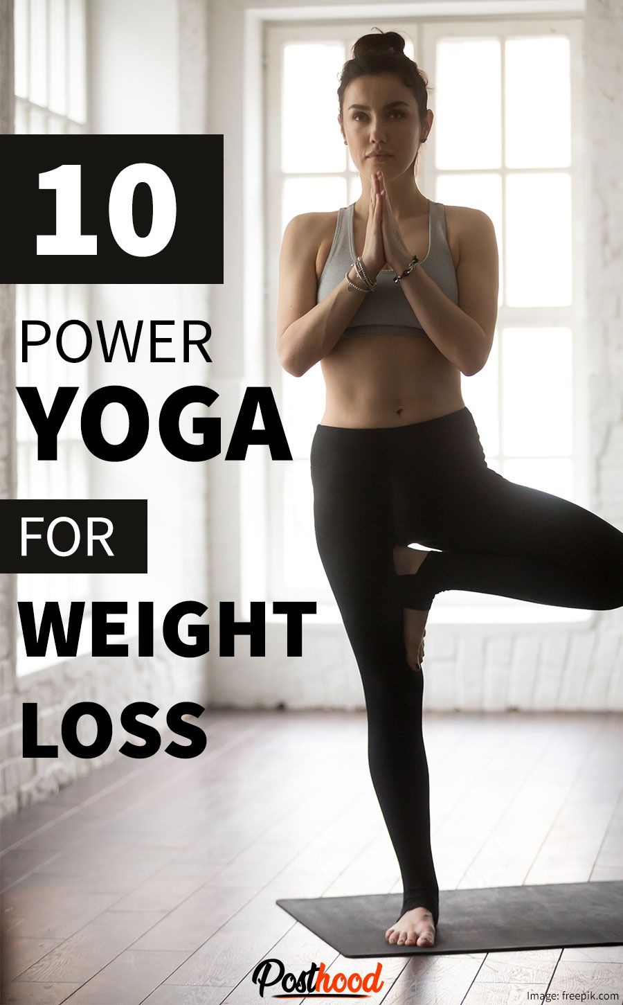 10 Best Power Yoga For Weight Loss Looking for the