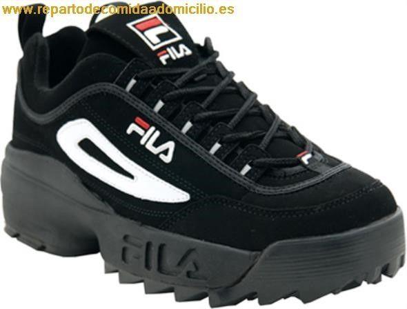 MODELOS DE ZAPATOS FILA | Modelos de zapatos, Zapatos fila