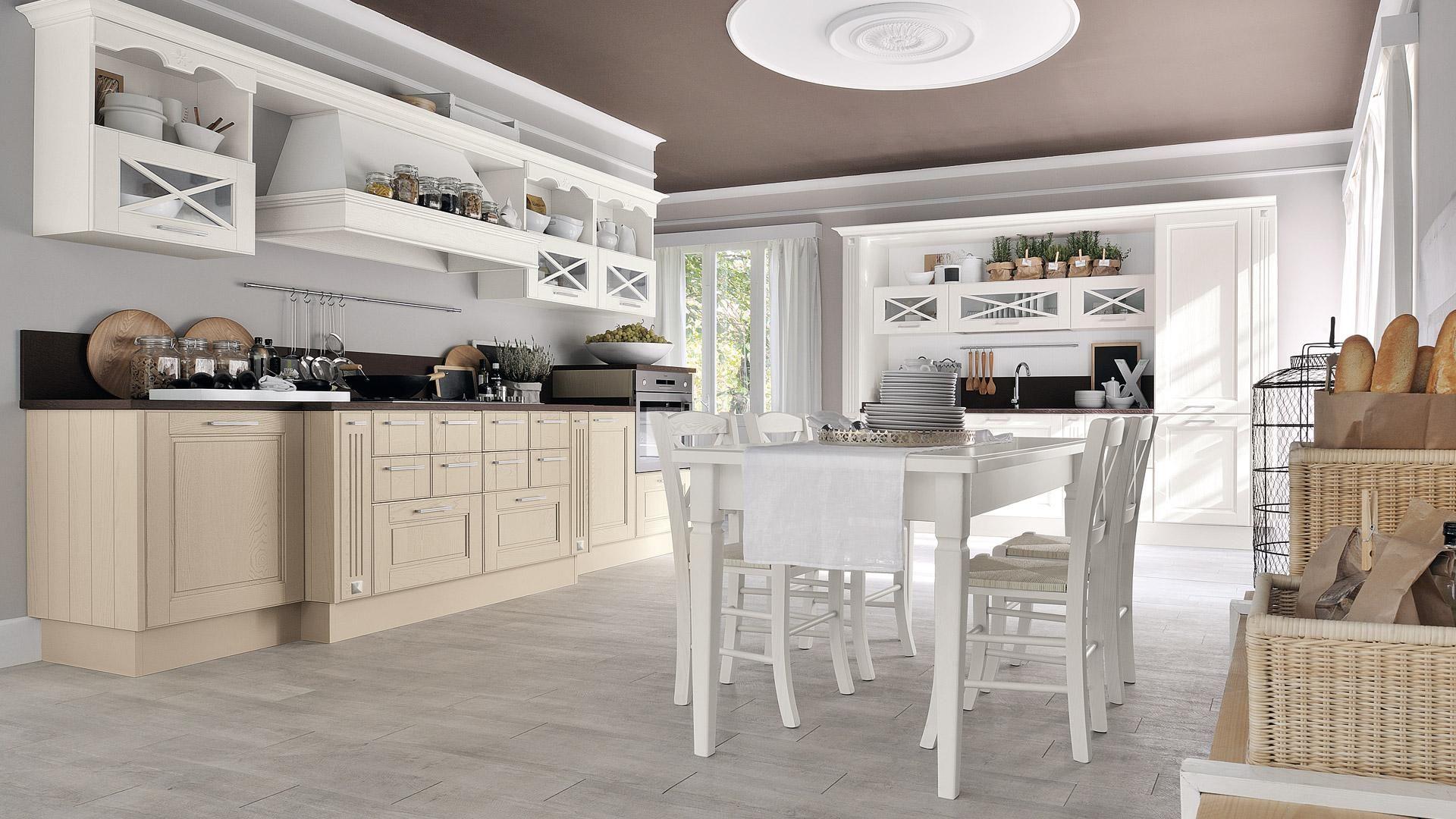 Agnese cucine classiche cucine lube cucina nel
