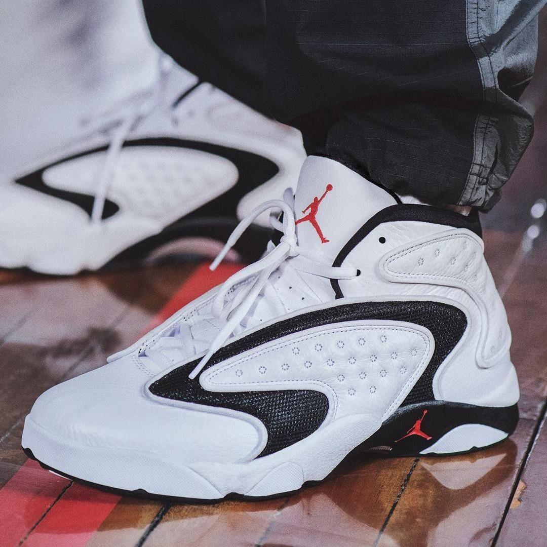 foot locker female jordans