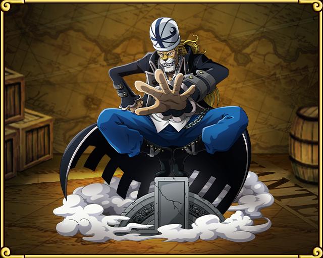 Absalom   One Piece Treasure Cruise Wiki   FANDOM powered by Wikia