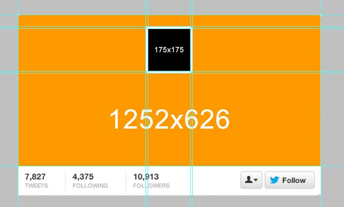 twitter banner template preview design twitter banner twitter