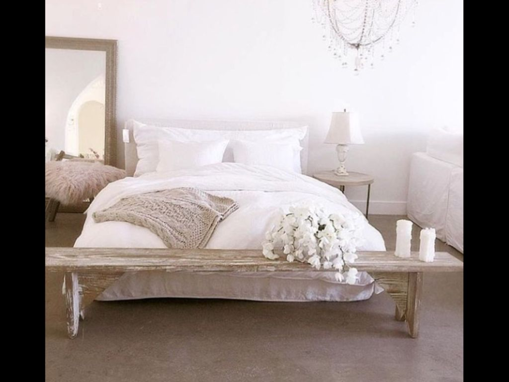 Moderne Witte Slaapkamer : Pin van vermey op slaapkamer slaapkamer