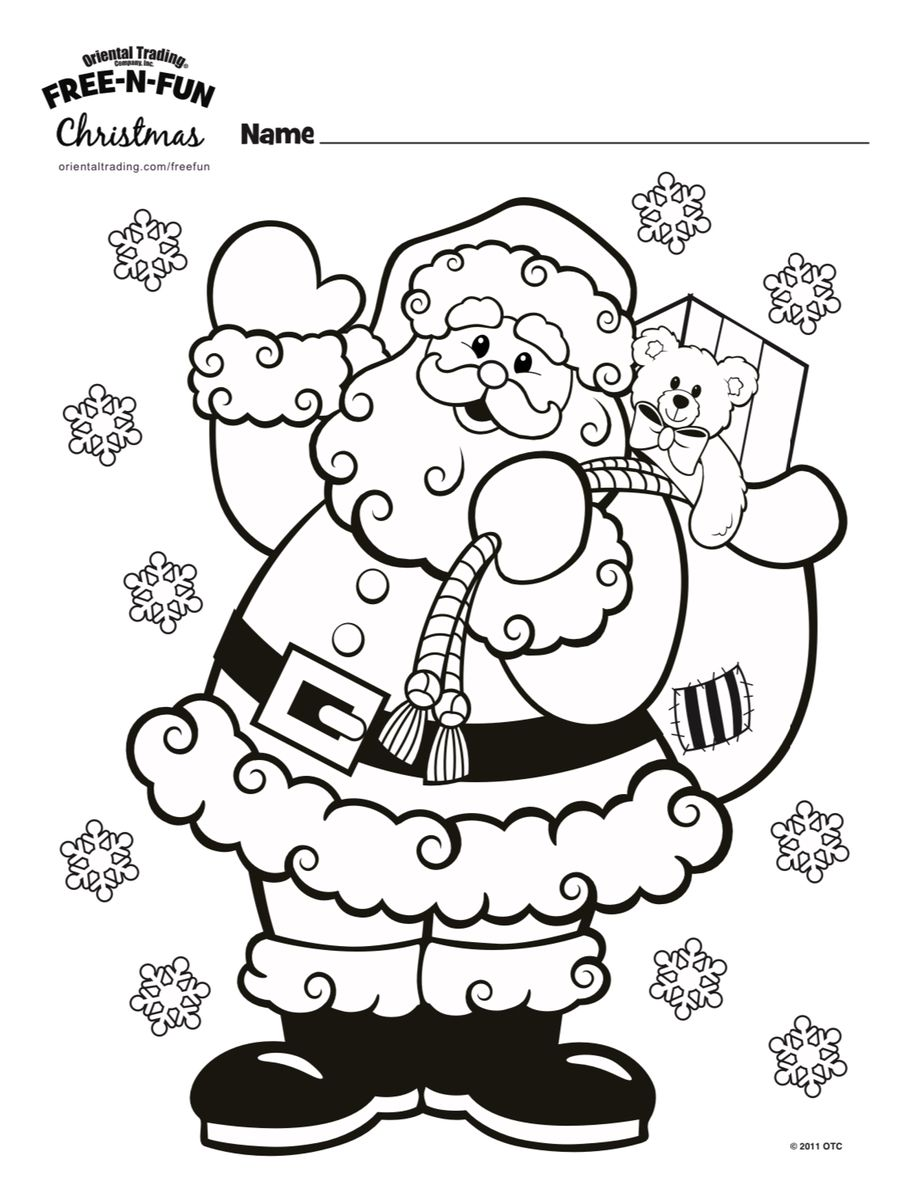 Pin By Stephanie Clark On Daycare Christmas Names Christmas Fun Coloring For Kids