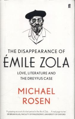 It is the evening of 18 July 1898 and the world-renowned novelist Emile Zola is on the run. His crime? Taking on the highest powers in the land with his open letter 'J'accuse' and losing. Forced to leave Paris, with nothing but the clothes he is standing in and a nightshirt wrapped in newspaper, Zola flees to England with no idea when he will return. This is the little-known story of his time in exile.