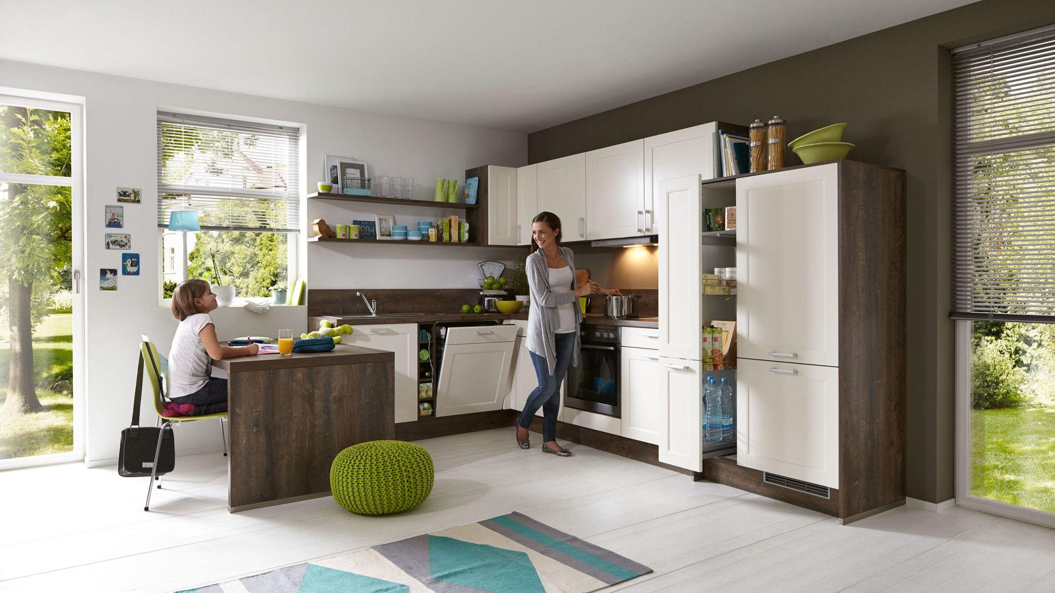 Culineo Küchen ~ Liebe ist wenn man angekommen ist culineo magnolie matt
