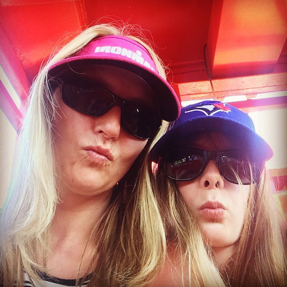#TBT to making duck faces with my oldest daughter while on the safari train through Busch Gardens. Man that was a great trip! #tampabay #florida #family #vacation #springbreak #travelblogger