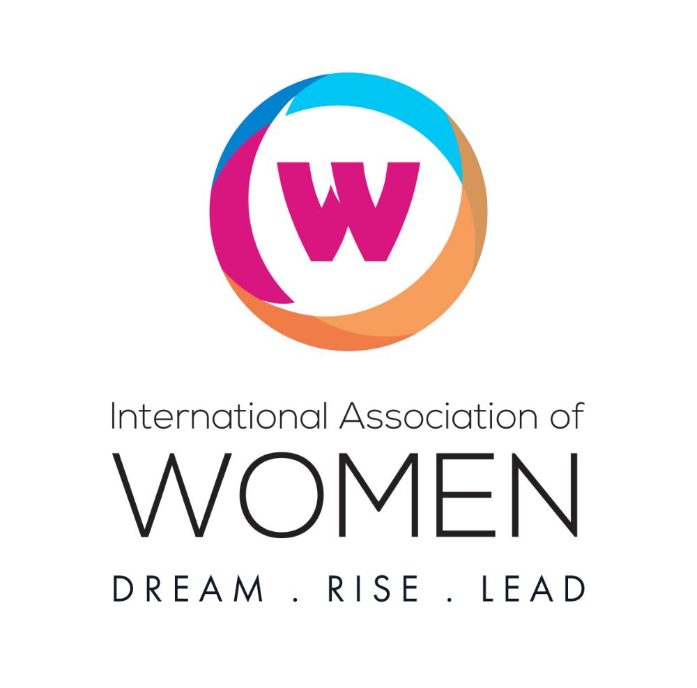 The International Association of Women offers women the