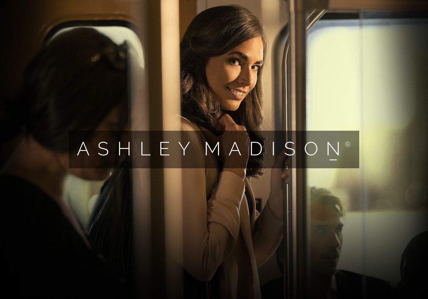 Ashley Madison gives infidelity a new look Online dating