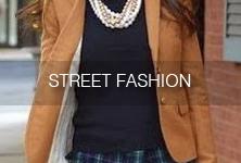 Street fashion  #pretalist