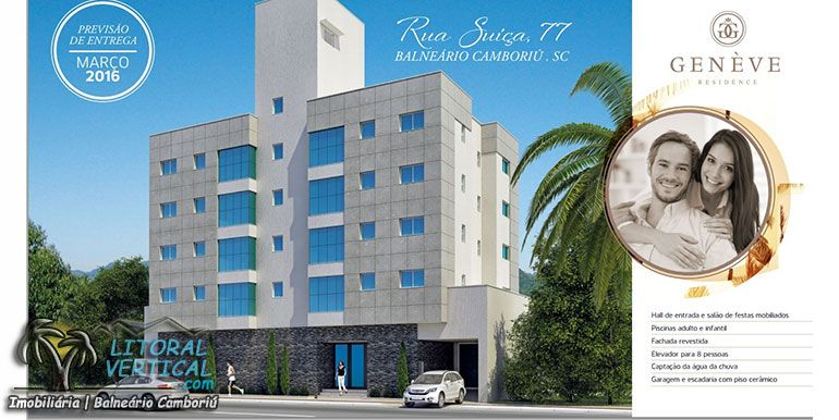 Apartamento na Planta em Balneário Camboriú!  Ótimo para investidores → http://goo.gl/7cRRR6