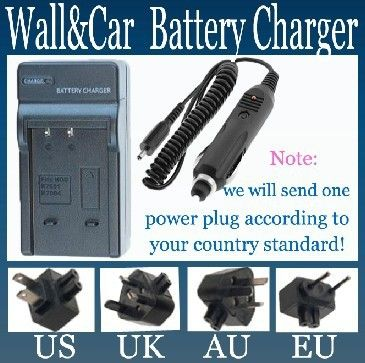 Nb 4l Battery Charger For Canon Powershot Elph 100 Hssd40sd200sd300sd400sd430sd450sd600sd630sd750sd1000 Digital Camera Car Battery Charger Best Digital Camera