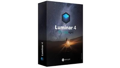 تحميل برنامج التصميم وتحرير الصور Luminar 4 مع التفعيل Electronic Products Electronics Walkman