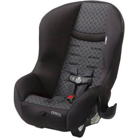 Cosco Scenera Next Convertible Car Seat, Choose your Pattern, Black ...