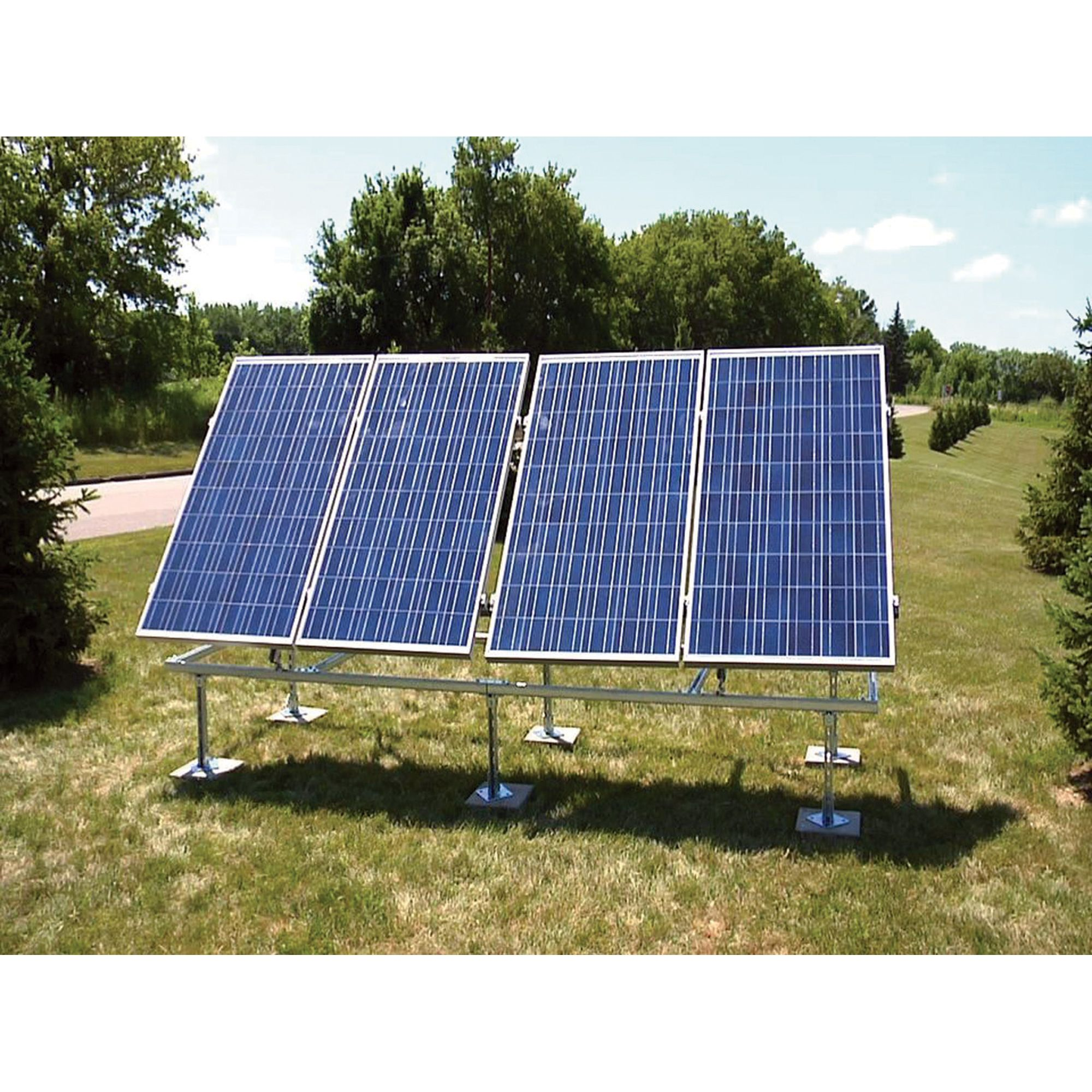 Solarpod Standalone Solar Pv Power System Off Grid Model 1003 Complete Solar Packages Northern Free Solar Panels Solar Panel Kits Off Grid Solar Panels