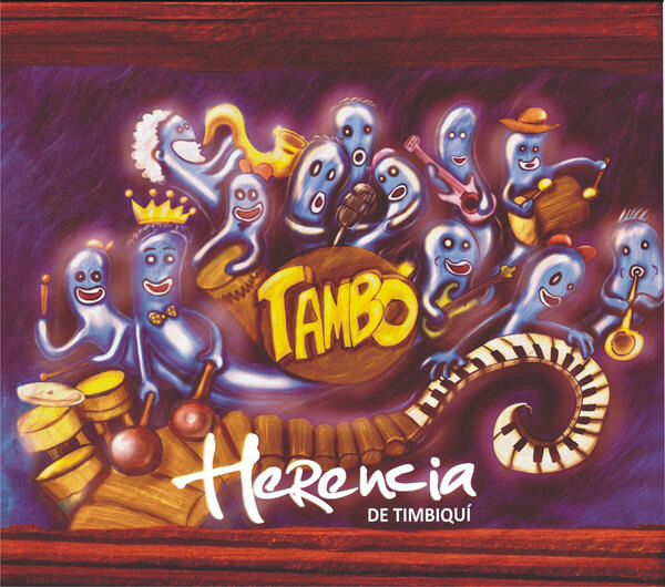 "#Lyrics to ""Y Que"" - Herencia de Timbiqui @musixmatch mxmt.ch/t/36238620"