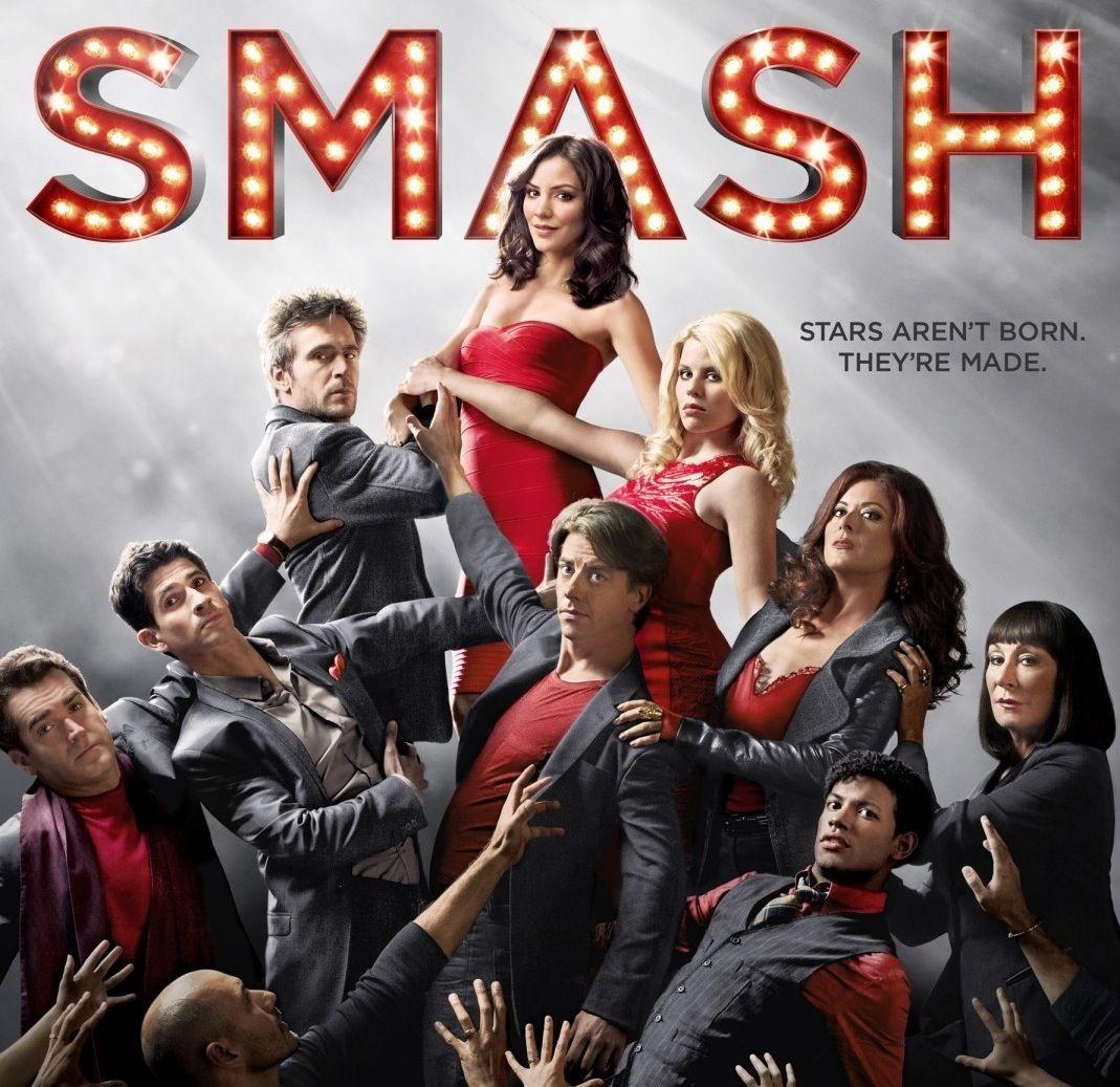 Pin By Gary Passamonte On Paytonnnnnnn Nbc Smash Favorite Tv Shows Tv Shows