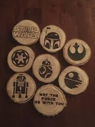 Image Result For Christmas Wood Burning Patterns Star Wars Diy Star Wars Crafts Wood Burning Patterns