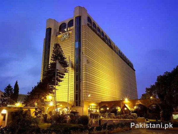These Top 5 Hotels In Pakistan Are Very Popular In The World