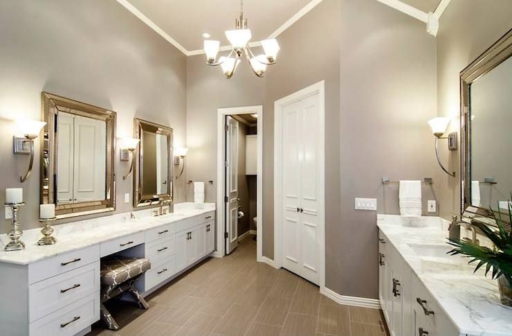 Sherwin Williams Functional Gray Love This Color For Interior Walls