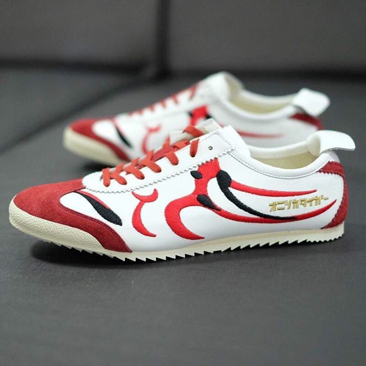 1cfd21730dedd Onitsuka Tiger Mexico 66 Limited Edition Nippon Made Deluxe | Shoes ...