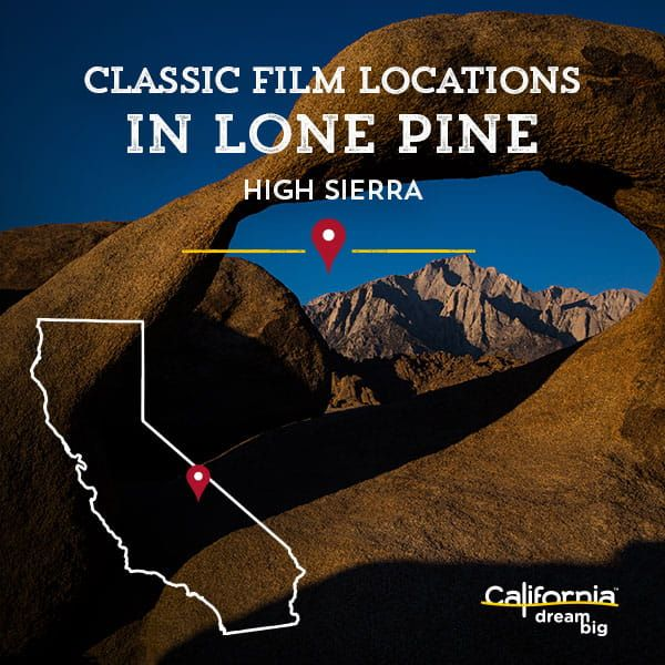 Classic Films of Lone Pine in 2020 (With images ...