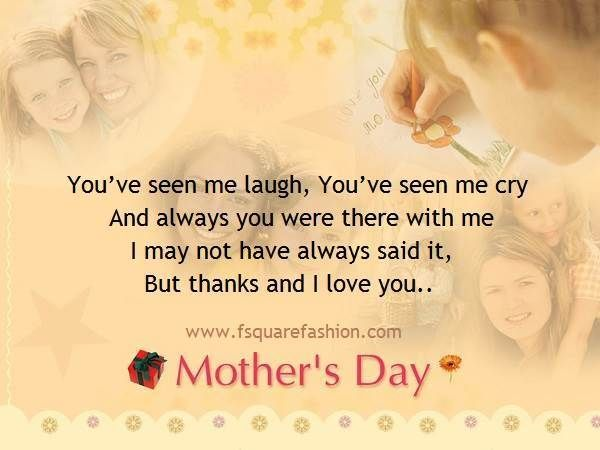Happy Mother's Day 2020 English SMS, Messages, Quotes