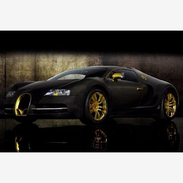Gold Bugatti Veyron Super Sport: Bugatti Veyron, Bugatti Veyron 16