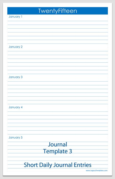 journal template free printable journal pages journal is designed
