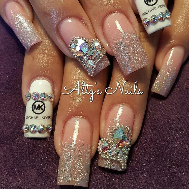 ✴〰Estilo sinaloa〰✴ | my style of Nails | Pinterest | Instagram ...